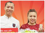 Ms Le Thi Chieu Oanh – I feel that Sale Assistants of Home Credit are enthusiastic about consulting