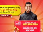 Mr Nguyen Hai Linh – promotion is very attractive